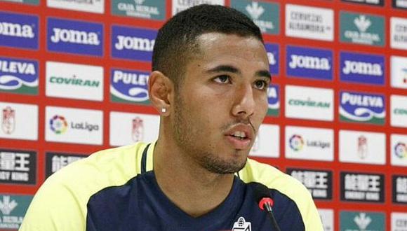Selección peruana | Sergio Peña y la mala noticia que recibió en FC Emmen previo a su debut | FOTO
