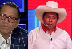 "Phillip Butters sobre Castillo: ""Es un ignorante este nuevo Presidente. No conoce su propia historia"" [VIDEO]"