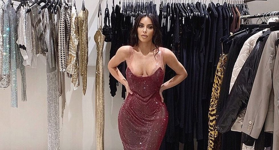 Jennifer Lopez y Kim Kardashian protagonizan comercial para Facebook Portal (Fotos: Instagram)