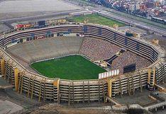 El Monumental y el Nacional de Lima postulan para ser sede de finales de Copa Libertadores 2022 y 2023