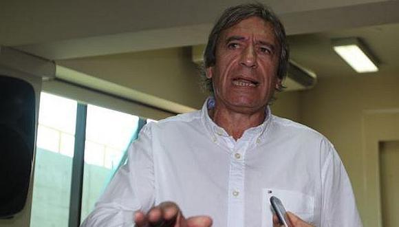 Germán Leguía exige a la 'U' que reclame a FIFA por venta de 'Canchita'