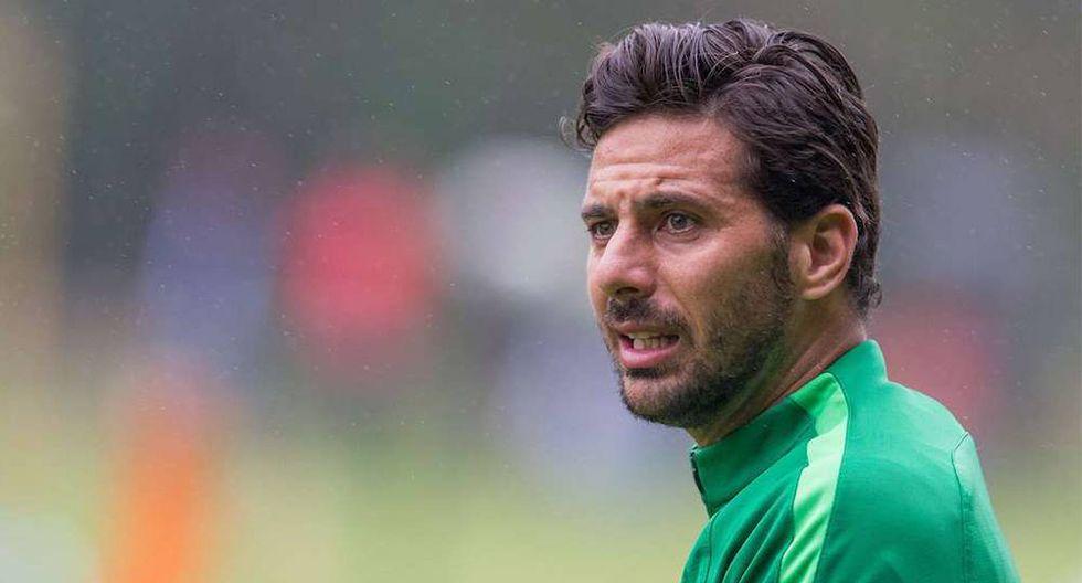 """Claudio Pizarro sobre el futuro de la selección peruana: """"No parece brillante"""""""