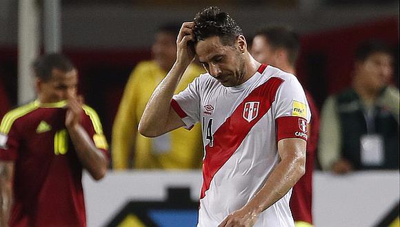 Selección peruana: BBC te explica porqué odian a Claudio Pizarro