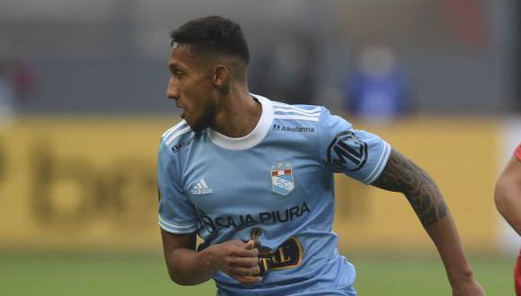 'Canchita' Gonzales analizó la derrota de Sporting Cristal ante Peñarol. (Foto: AFP)