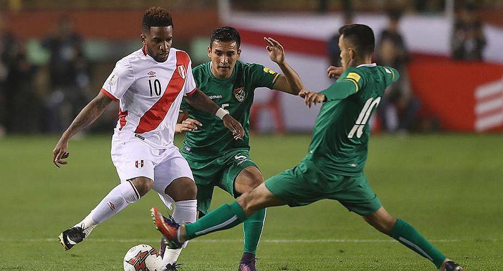 Perú vs. Bolivia | El historial de enfrentamientos ante los altiplánicos por la Copa América