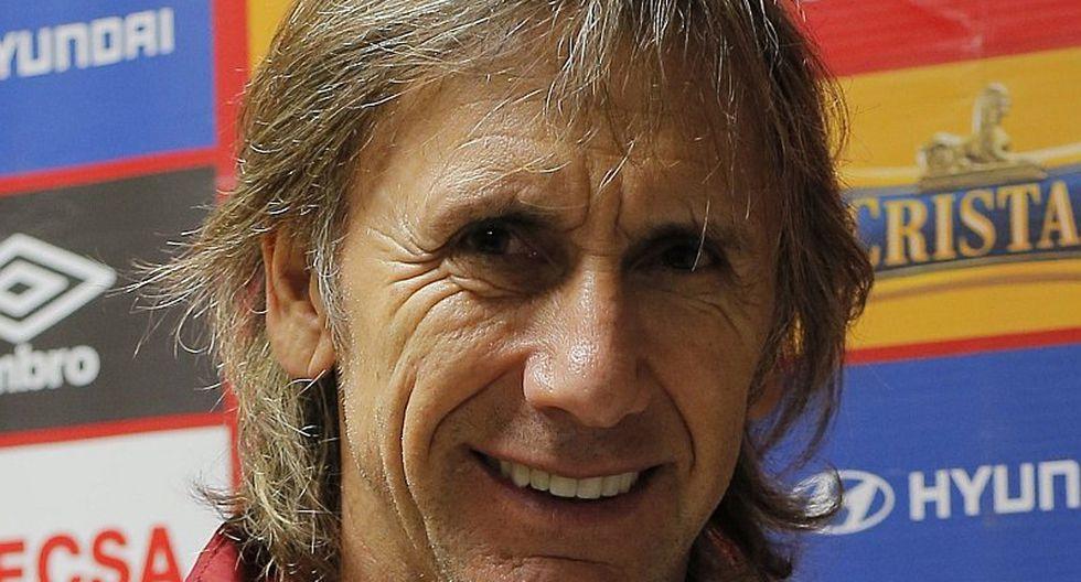 Ricardo Gareca: vida, goles, títulos y clubes del 'Tigre' que le devolvió la alegría al fútbol peruano tras 36 años