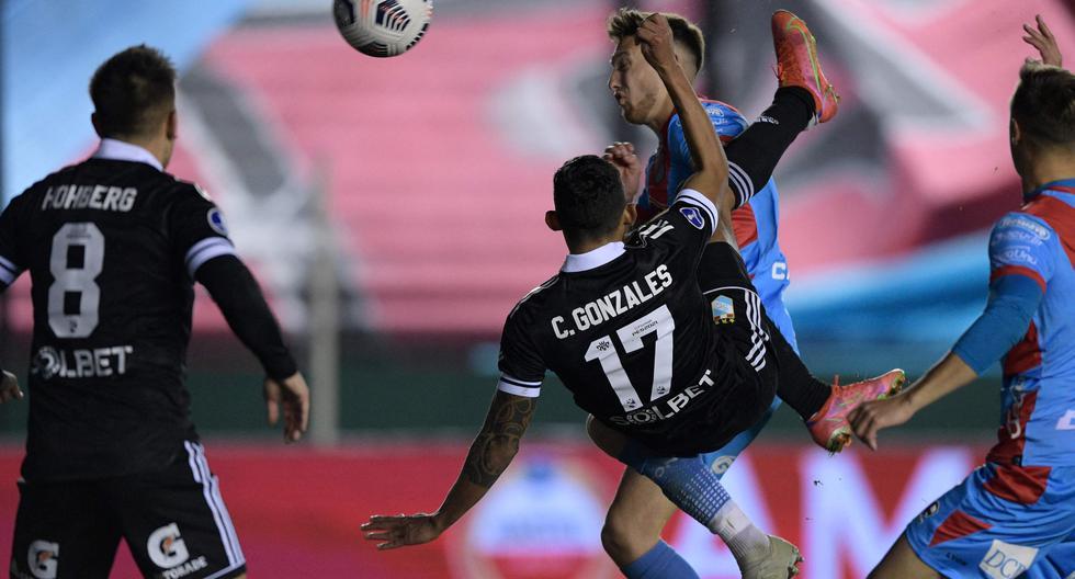 Se confirmó el día y la hora: Sporting Cristal chocará con Peñarol por Copa Sudamericana