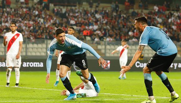 Perú vs. Uruguay | Las 5 claves del empate de la selección peruana