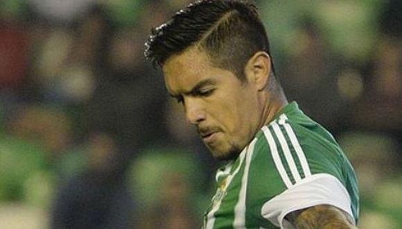 Juan Manuel Vargas viene entrenando para jugar en este club histórico de la Copa Perú | FOTOS