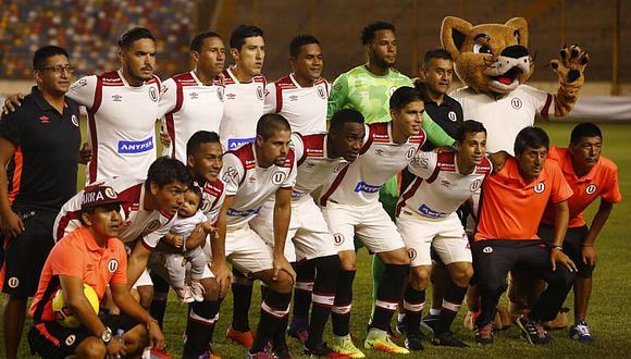 Ex Universitario de Deportes y Sporting Cristal jugará en Real Garcilaso