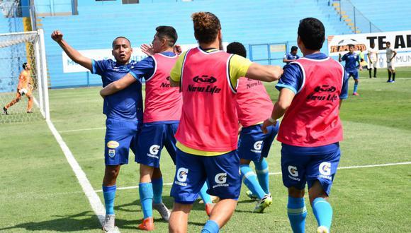 Carlos Stein aún tiene chances de quedarse en Primera División. Para ello, Alianza Lima debe perder o empatar contra Carlos Mannucci y todo se definiría en la última fecha.