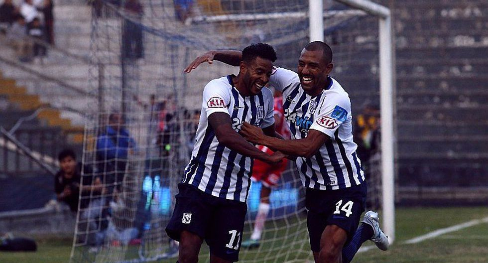Alianza Lima y la apuesta de 'Cachito' para reemplazar a Pajoy