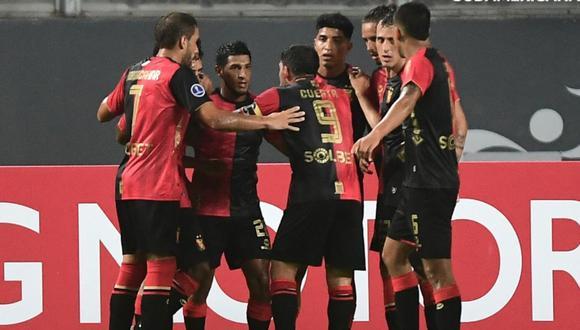 Melgar vs. Metropolitanos: se ven las caras en el Olímpico de la UCV por el Grupo D de Copa Sudamericana. (Foto: GEC)