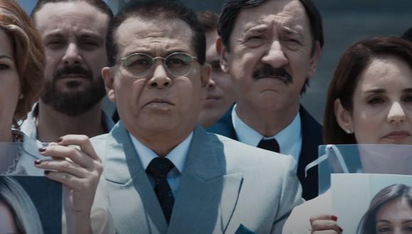 """""""Utopía, la película"""", escrita y dirigida por Gino Tassara y Jorge Vilela, ha sido seleccionada para participar en el Gold Movie Awards en Inglaterra. (Foto: Captura YouTube)"""