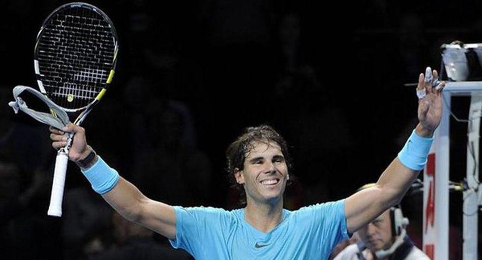 Masters Montecarlo: Rafael Nadal enfrentará a Novak Djokovic en semifinales