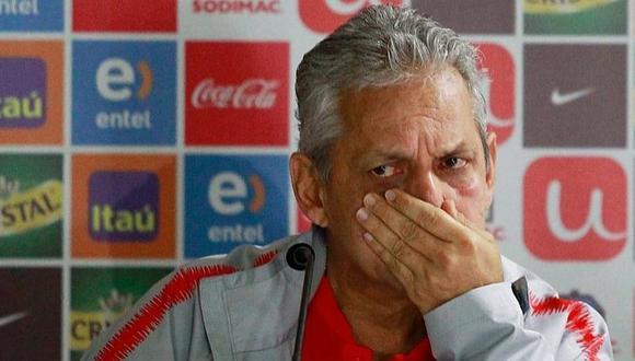 La selección de Chile se quedaría sin DT antes de la Copa América 2019
