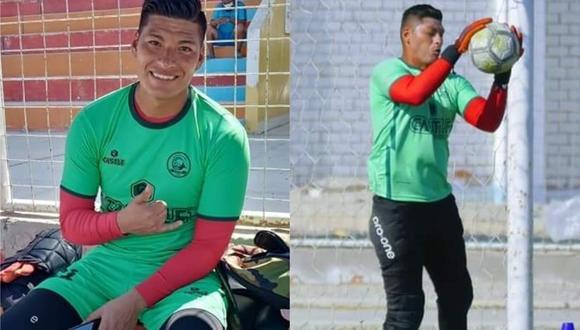 Antony Mamani jugará en Unión Deportiva Parachique.