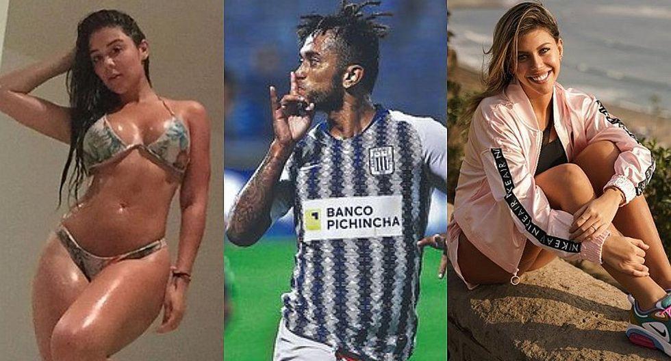 La 'Chama' se destapa en Instagram, Joazhiño Arroé se muestra de niño y Alondra engríe a Guerrero en el VAR BOCÓN