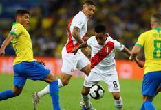 Brasil dará la lista de convocados este viernes para enfrentar a Bolivia y Perú