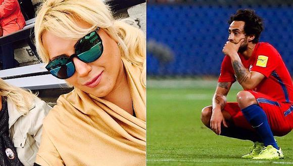 Selección de Chile: escándalo por modelo transgénero y 2 jugadores