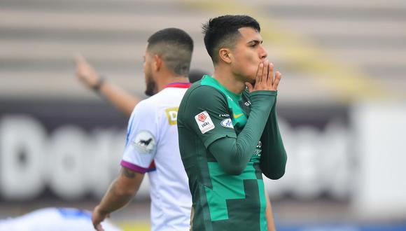 Alianza Lima empató 0-0 con Alianza Universidad y perdió la oportunidad de quedar como único puntero de la Fase 2 de la Liga 1.