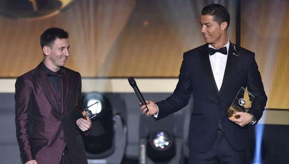 Lionel Messi ganó el Balón de Oro en seis ocasiones. (Foto: AFP)