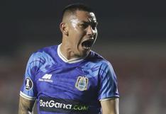 """Con Deza y Mayora: Los """"experimentados"""" que jugarán en la Liga 2"""