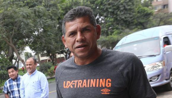 José Carranza salió a hablar tras el vandalismo y ataque entre barras.