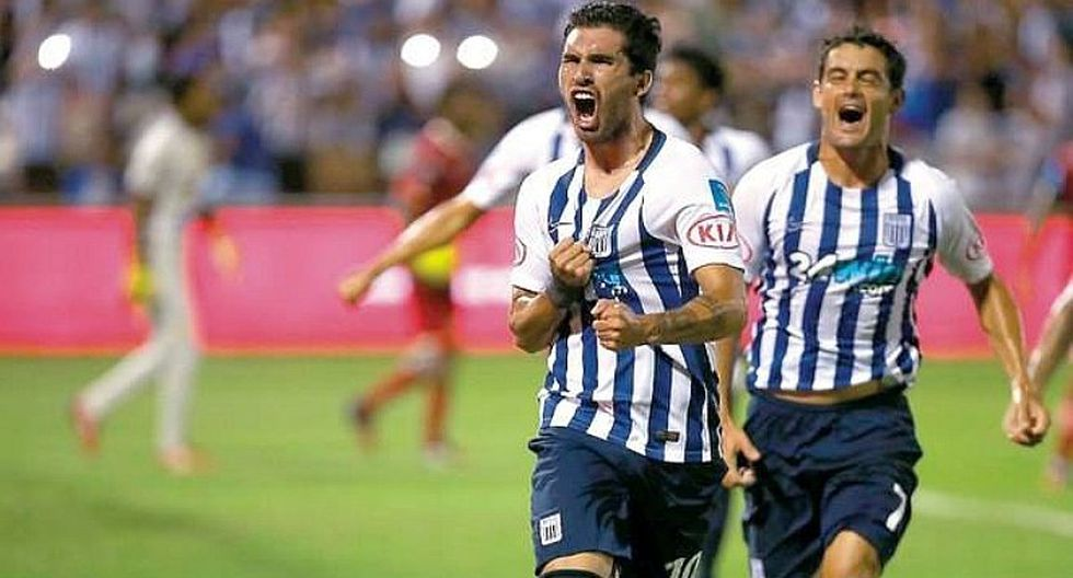 Exjugador de Alianza Lima es la nueva figura de César Vallejo