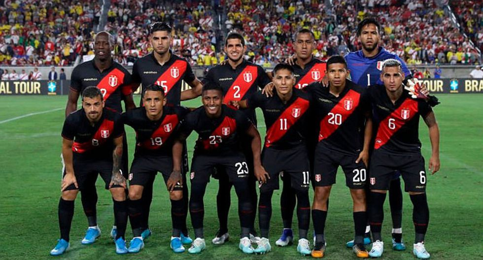 ¿Gareca preocupado? Advíncula, Trauco, Abram y Zambrano fueron suplentes en sus clubes a poco de amistosos ante Uruguay