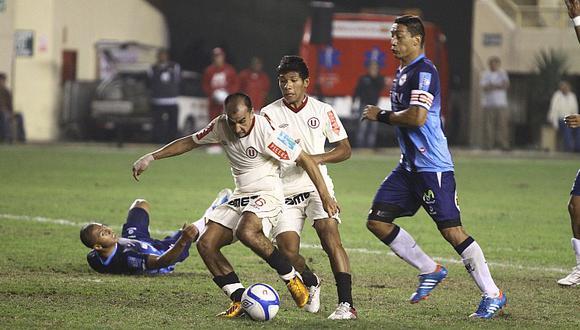 Fueron campeones con la 'U' y ahora harán dupla técnica en Sport Rosario
