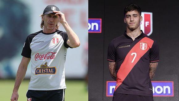 Selección peruana: Gareca dejaría afuera de la Copa América a mundialista por Beto da Silva