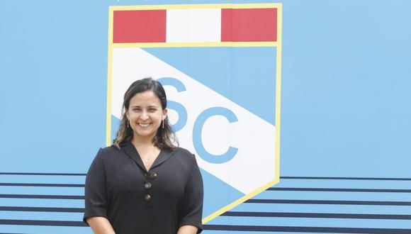 La periodista, envía mensaje a horas de que empiece la Segunda Vuelta en Perú. (Foto: Violeta Ayasta)