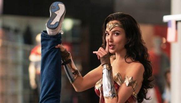 La nueva película de Wonder Woman se estrenará este 5 de junio de 2020. (Foto: WB)
