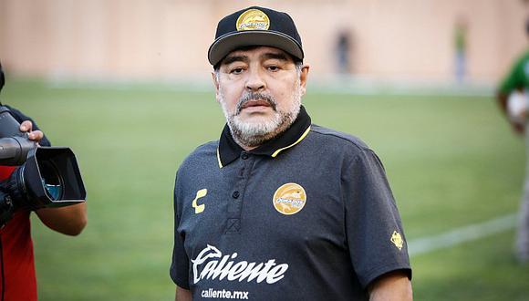 Querétaro triplica el precio de sus entradas por la llegada de Maradona