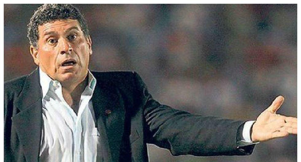 Universitario de Deportes: 5 razones para ya no creer en Luis Fernando Suárez