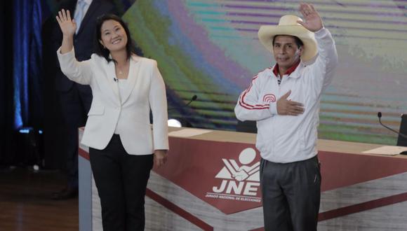 Conoce aquí qué candidato fue el ganador del Debate Presidencial 2021 según América TV