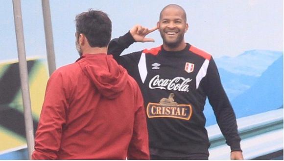 Perú vs. Nueva Zelanda: Alberto Rodríguez y su importancia en la bicolor