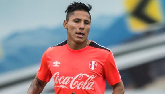 Raúl Ruidíaz espera sacar los seis puntos ante Bolivia y Venezuela en Eliminatorias.