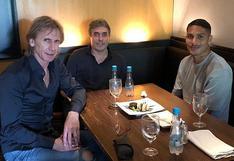 Paolo Guerrero y Ricardo Gareca: Así votaron en los premios The Best
