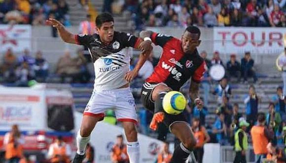 Liga MX: la gran asistencia de Irven Ávila ante Atlas [VIDEO]