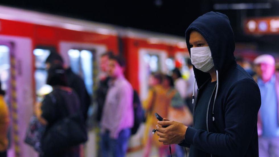 Desde el miercoles 08 de abril empezó a regir en el país el uso obligatorio de la mascarilla en el transporte público y privado