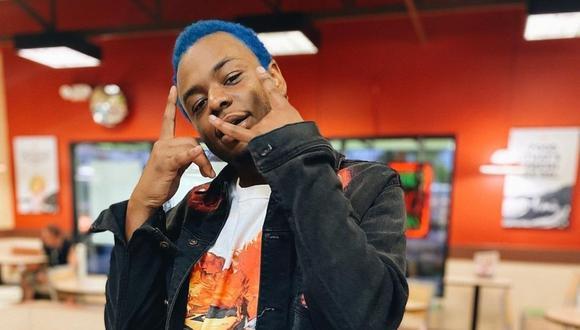Hijo del cantante Bobby Brown falleció a los 28 años.  (Foto: @b.brownjr)