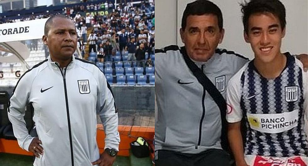 Alianza Lima   Victor Reyes reveló por qué hizo debutar a Matzuda y Gallardo ante Melgar   VIDEO