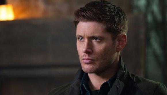 """Jensen Ackles, protagonista de """"Supernatural"""", se incorpora a la tercera temporada de """"The Boys"""". (Foto: @The CW)"""
