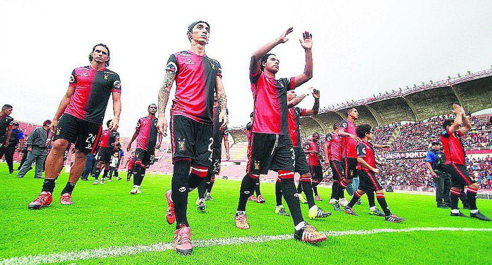 FINAL: Melgar 0-0 Academia Cantolao por Torneo de Verano