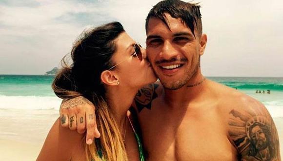 Alondra García Miró habla de la fecha probable de su matrimonio con Paolo Guerrero  (Foto: Instagram)