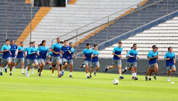Alianza Lima espera volver a la Liga 1 esta temporada. (Foto: @ClubALofical)