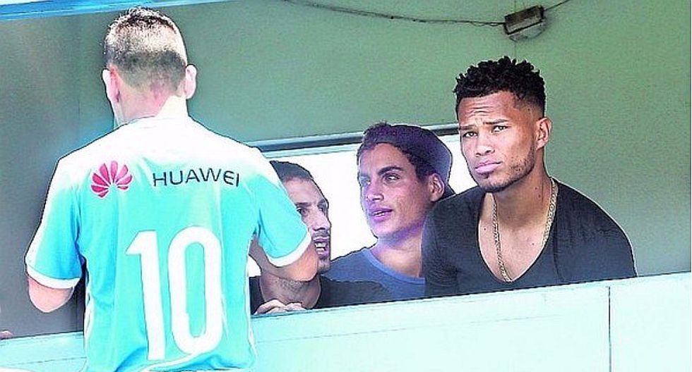 Sporting Cristal: Ex futbolista jugará en Marruecos [FOTO]