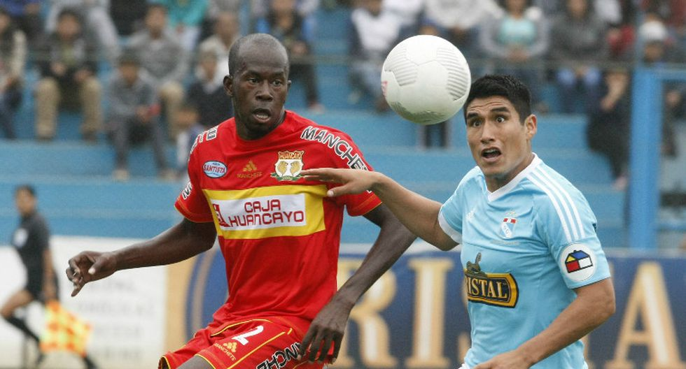 Alianza Lima: Anier Figueroa es opción para el 2016